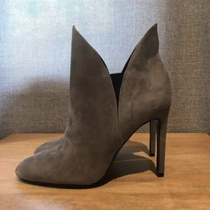 Kendall + Kylie Suede Ankle Boots/Booties